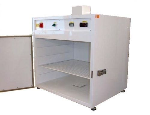 FOTOPANEL.PHOTOSTABILITY CABINET. FT SERIES