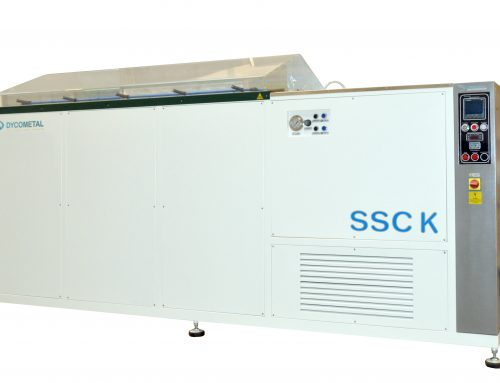 CYCLICAL CORROSION TEST CHAMBER, SSCK SERIES