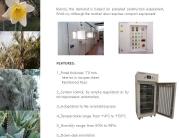 DYCOMETAL_PLANTS GROWTH